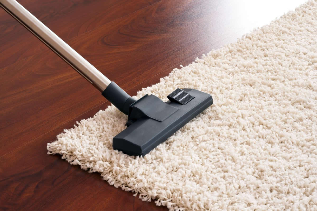 Tips for Keeping Your Carpet Clean