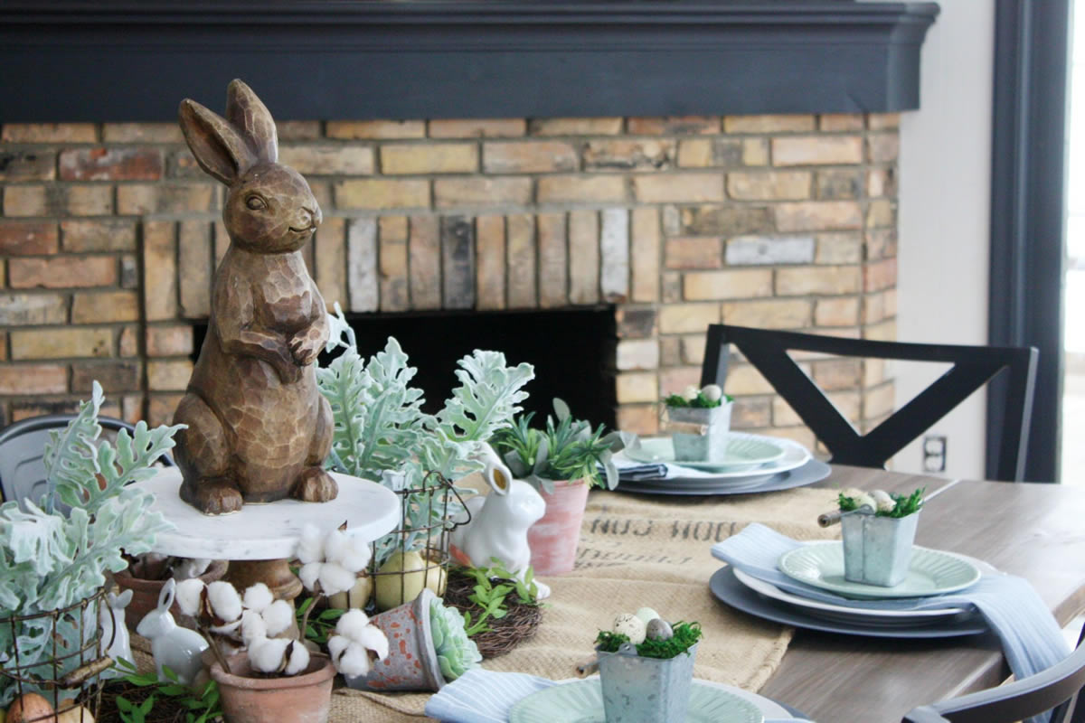 3 Ways to Welcome Spring to Your Apartment