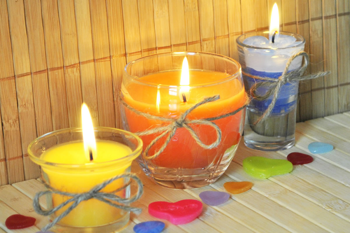 3 Aromatherapy Hacks to Keep Your Apartment Smelling Fresh