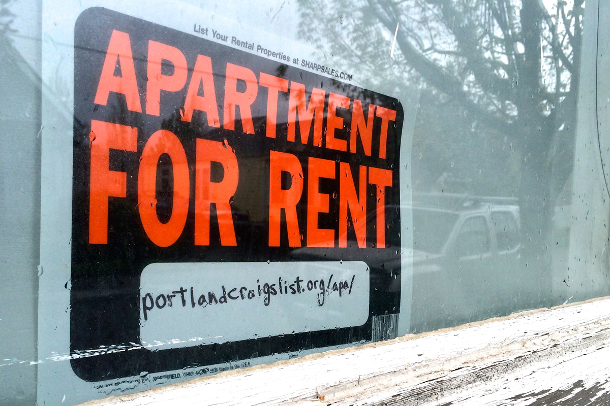 Have Vacant Homes for Rent? Here's What to Do