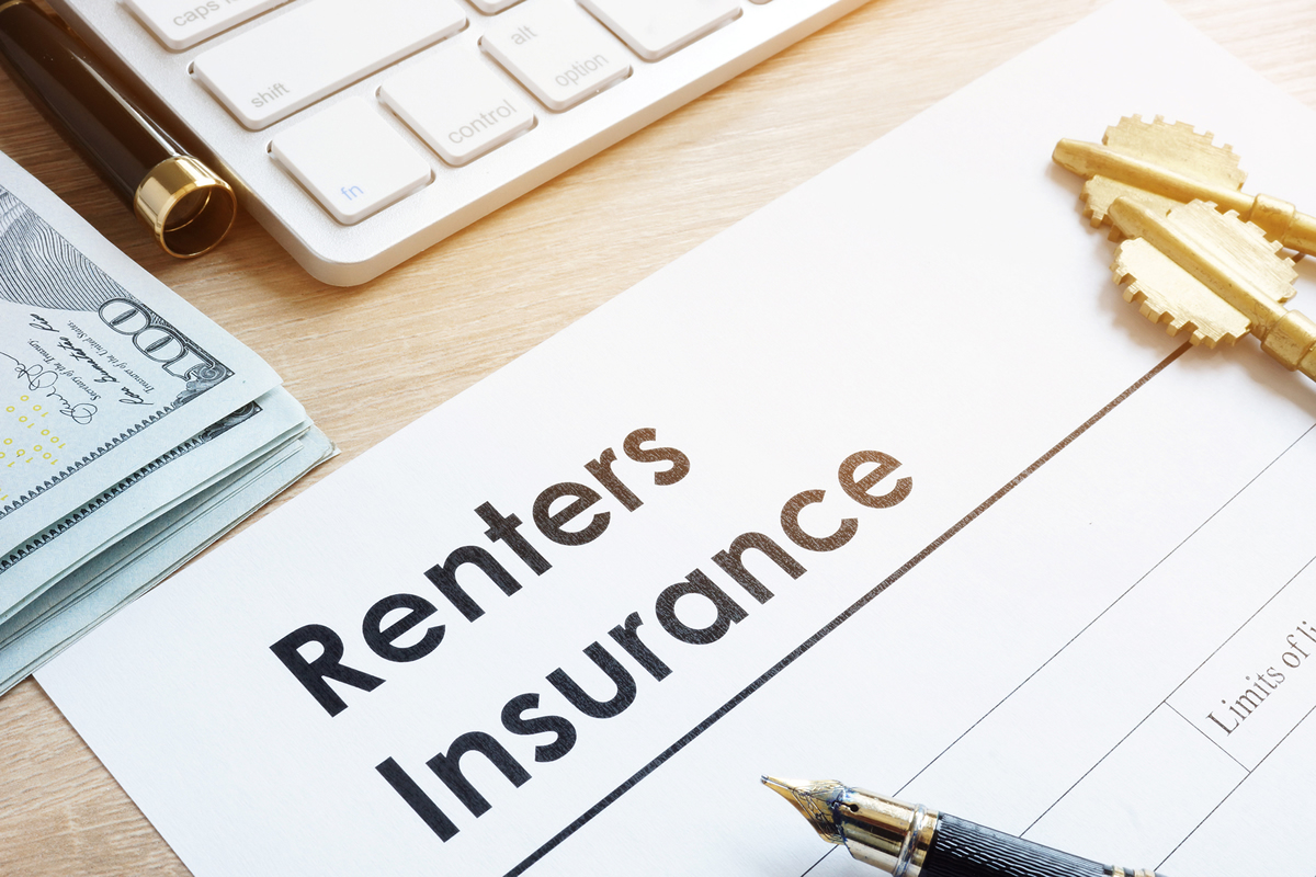 Five myths about home renter's insurance