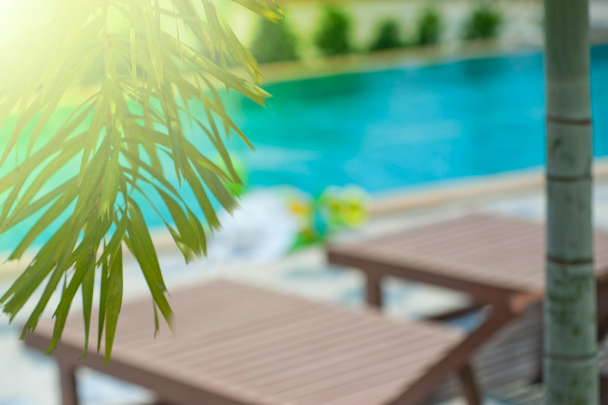Five Rules You Should Follow at Your Apartment Swimming Pool