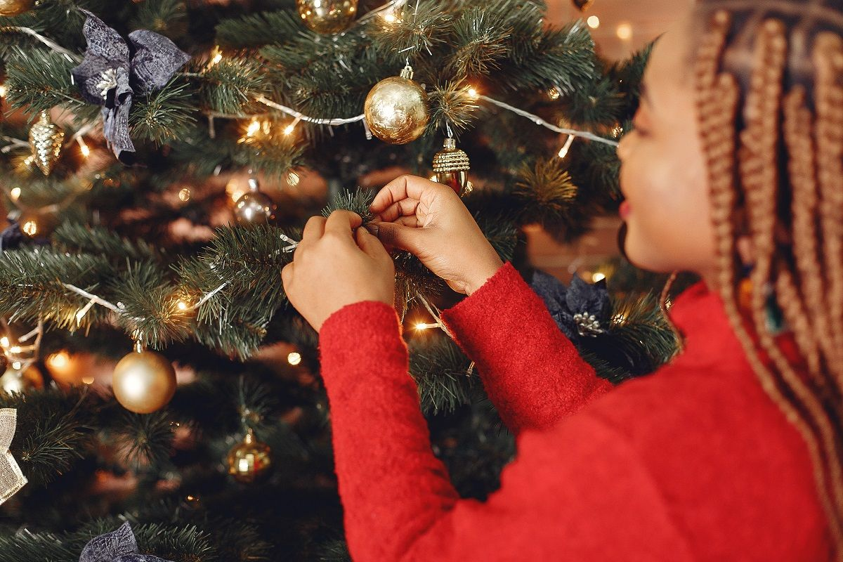 What to Do on Christmas When You Are Alone