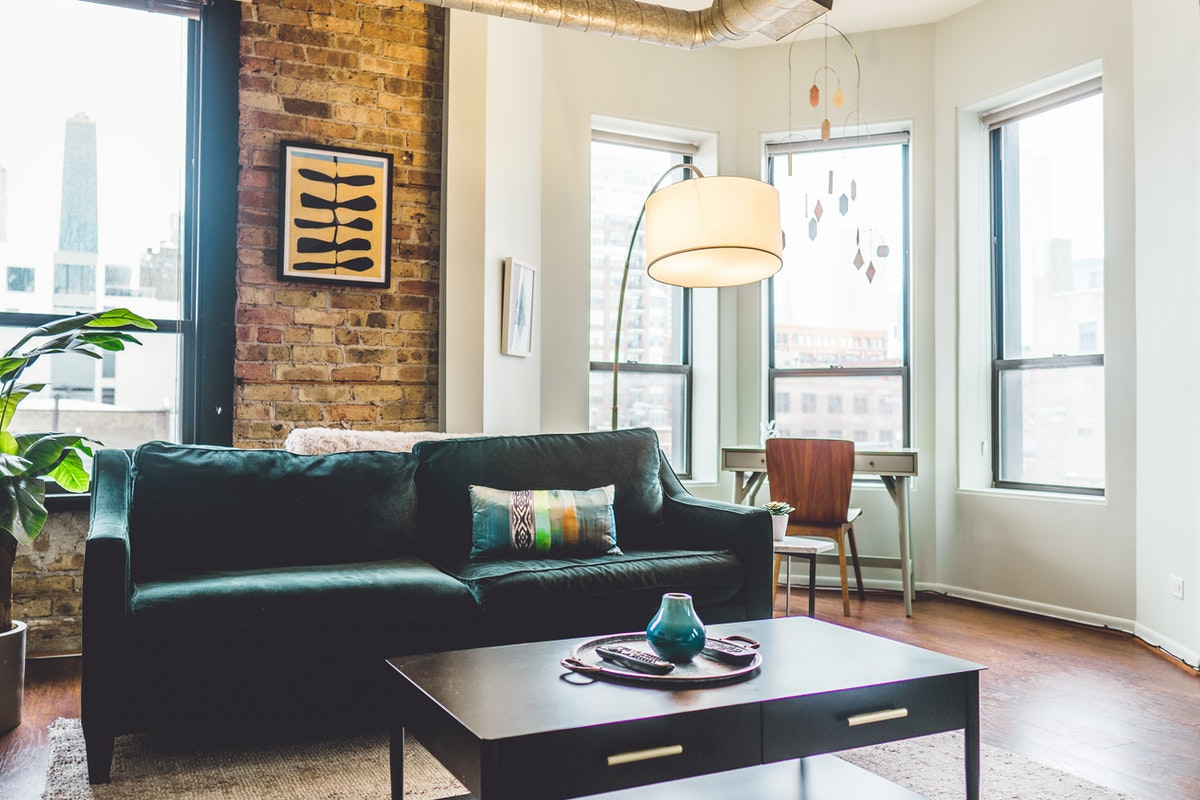 How to Maximize Your Living Room Space