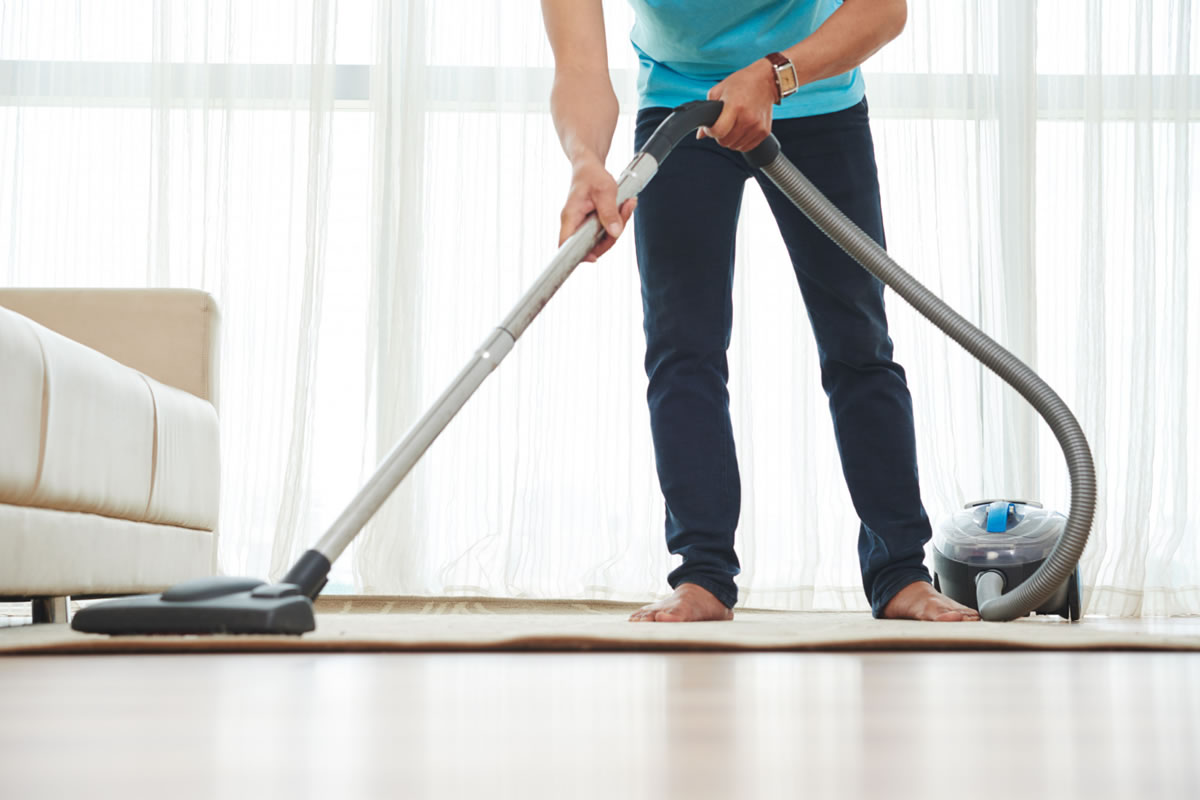 Five Cleaning Tips You Should Follow at Your Apartment