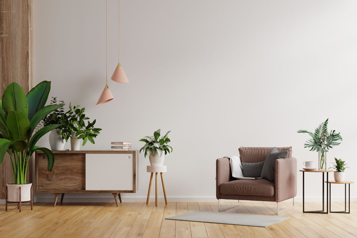 Five Ways to Make Your Apartment Feel Professionally Decorated