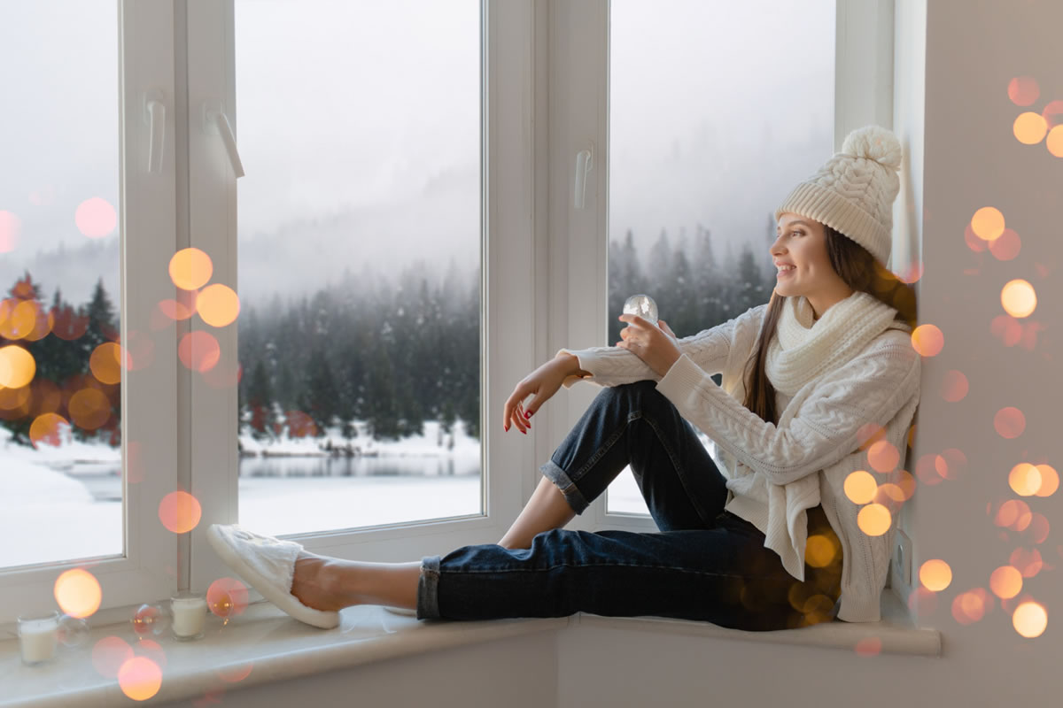 Five Things to Do to Boost Your Mood This Winter