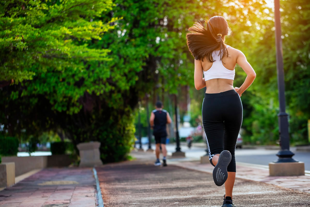 Five Tips to Living a Healthy and Happy Lifestyle