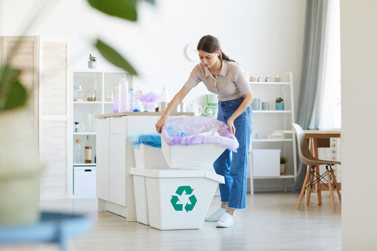 Five Tips to Prioritize More Recycling in Your Apartment