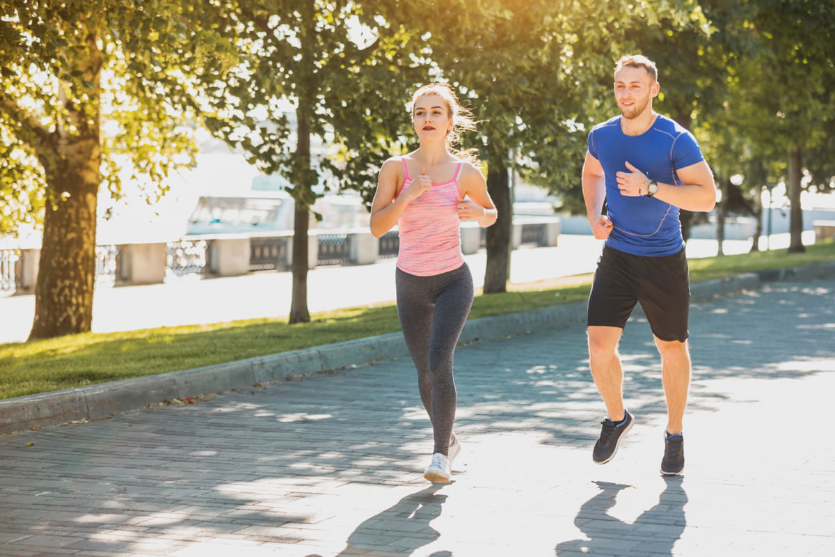 How to Stay Motivated to Be Healthy This Summer